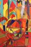 Выставка «Живописные открытия. Дары музею 2010-2020 годов»